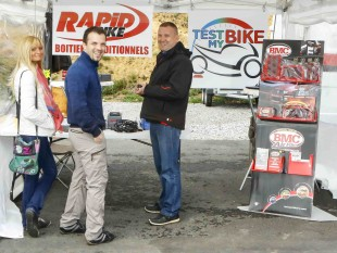 Touring Moto Day - circuit de Mettet - 25 avril 2015